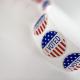 voted sticker